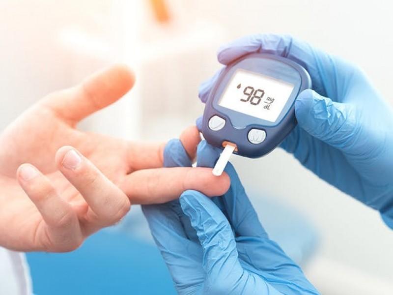 Población diabética sigue creciendo en Chiapas