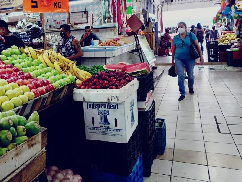Población en Tuxpan se prepara para el ingreso de Grace