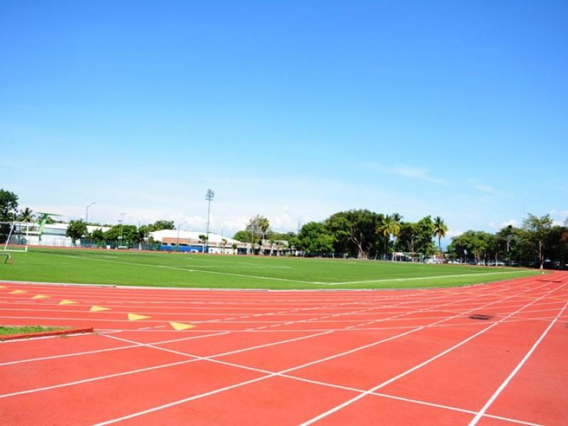 Población puede utilizar 5 espacios deportivos para realizar actividad física