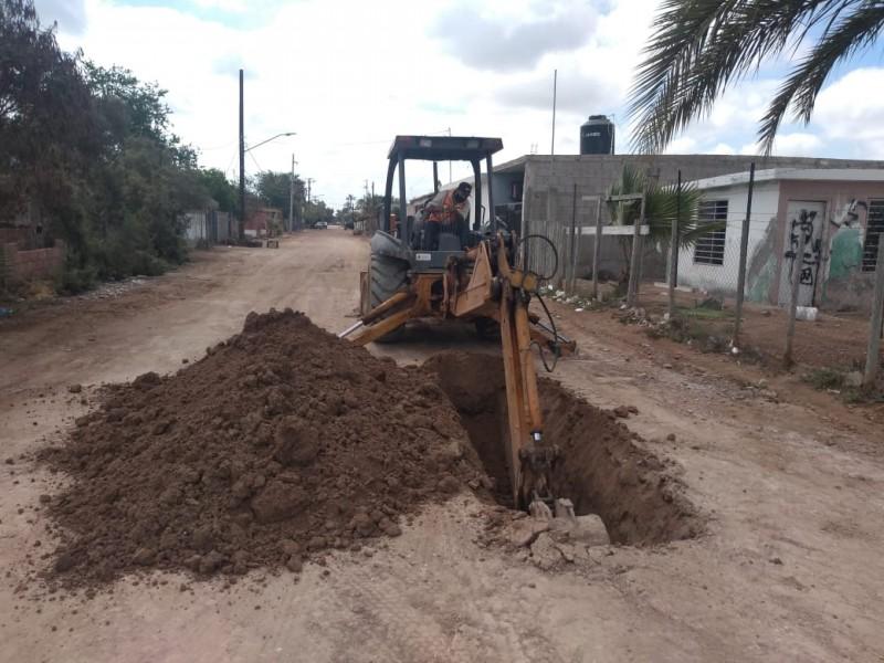 Pobladores de Bahía de Kino están divididos por obra pública