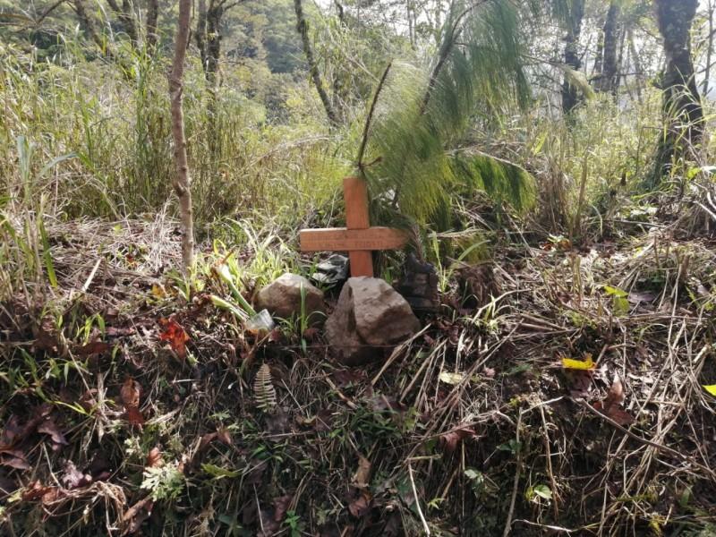 Pobladores de Rayón lo perdieron todo. Continúan sin recibir apoyo