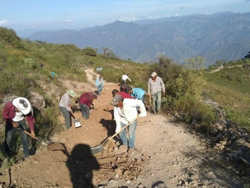 Pobladores rurales piden a ayuntamientos transparentar recursos asignados a obras