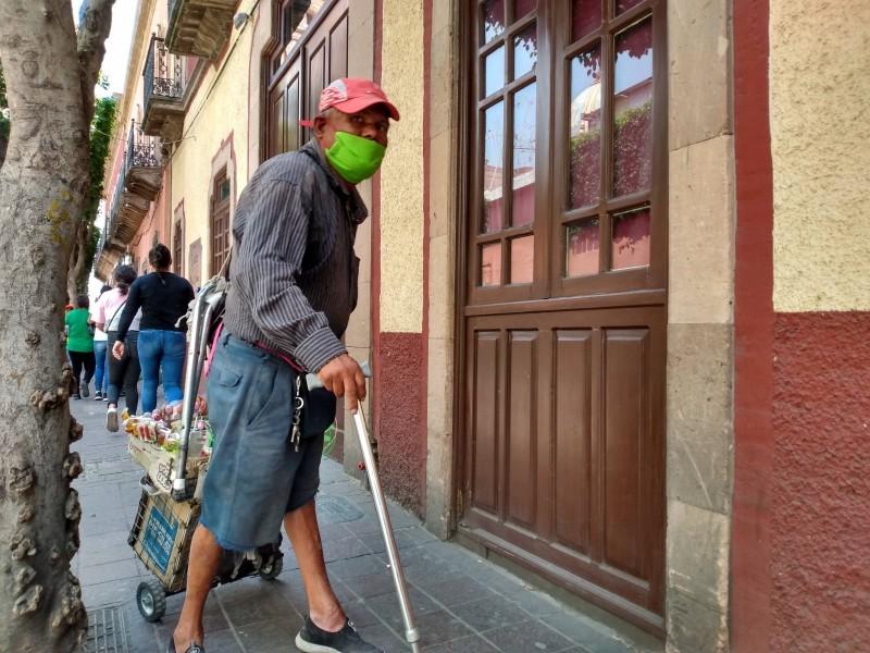 Pobreza es mayor en guanajuatenses con discapacidad: CONEVAL