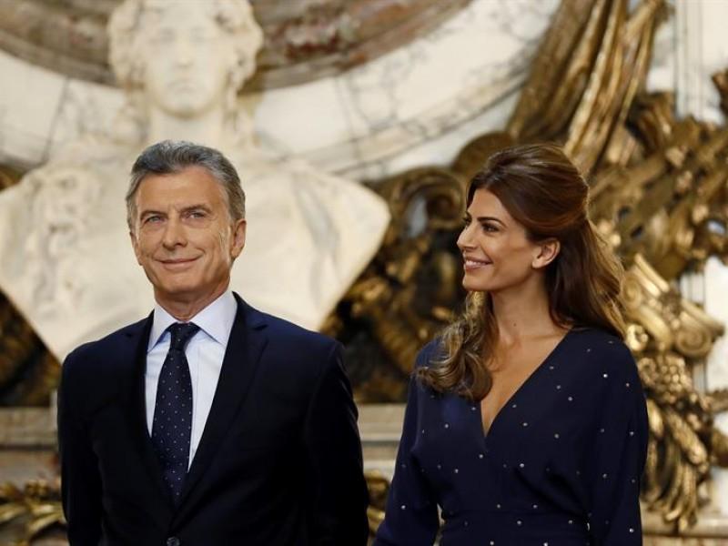 Pobreza se dispara al 31.3% en Argentina