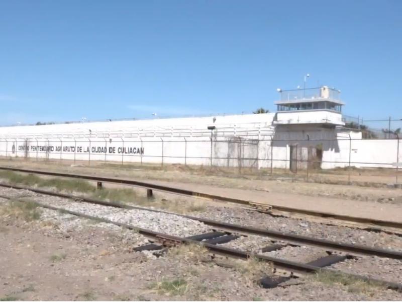 Poca afluencia de visitas en el Penal de Aguaruto