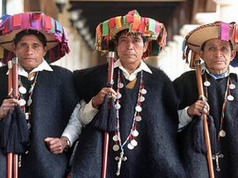 Pocas curules para los pueblos originarios en Chiapas: IEPC