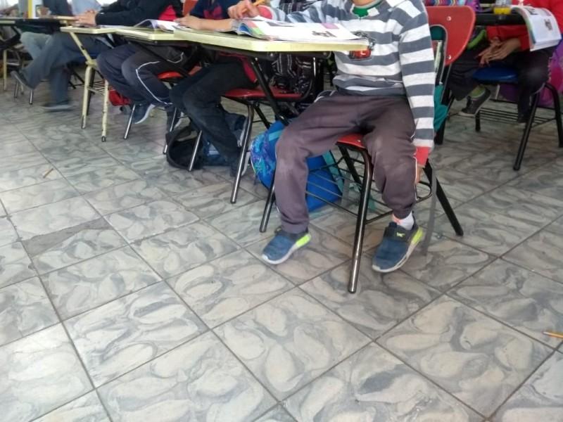 Poco ausentismo en primarias por frìo