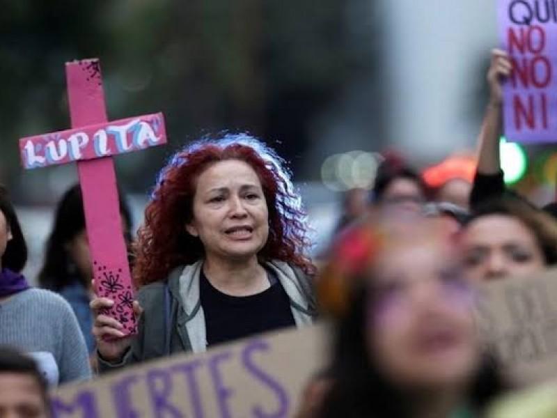 Poder Judicial de Coahuila rechaza desaparecer feminicidio