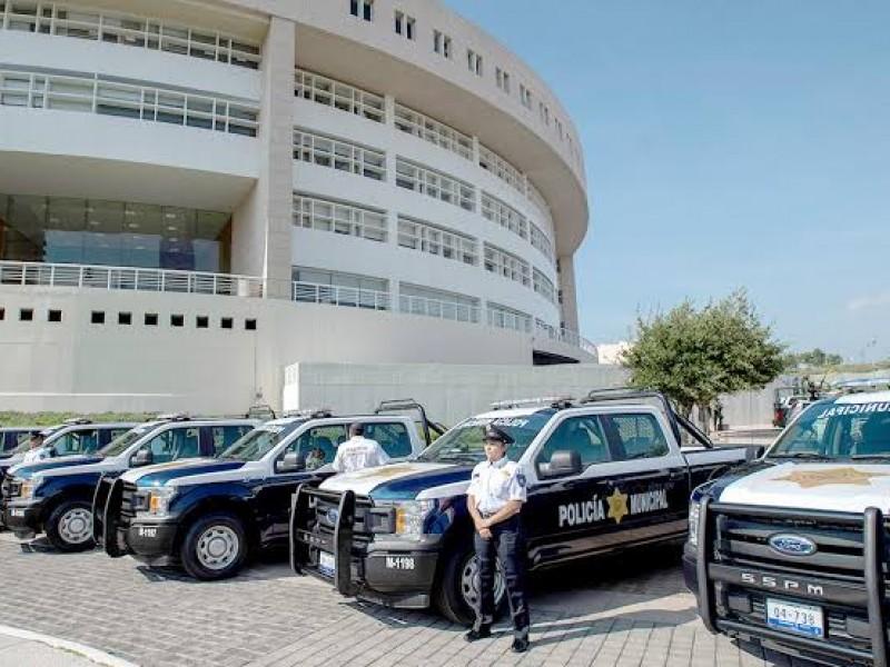 Podrán formarse como policías ciudadanos que sólo tengan secundaria concluida