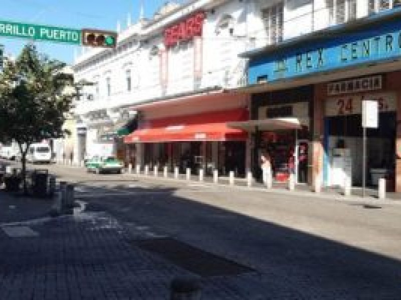 Podría continuar semáforo naranja en Xalapa