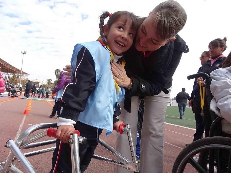 Podría desaparecer Conadis y afectar personas con discapacidad