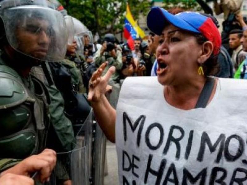 Podría empeorar la situación en Venezuela
