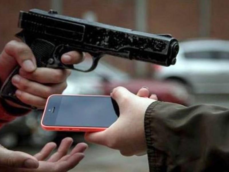 Podrían endurecer penas por robo de celular