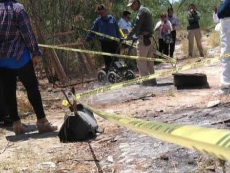 Podrían entregar restos de 25 cuerpos localizados en fosas