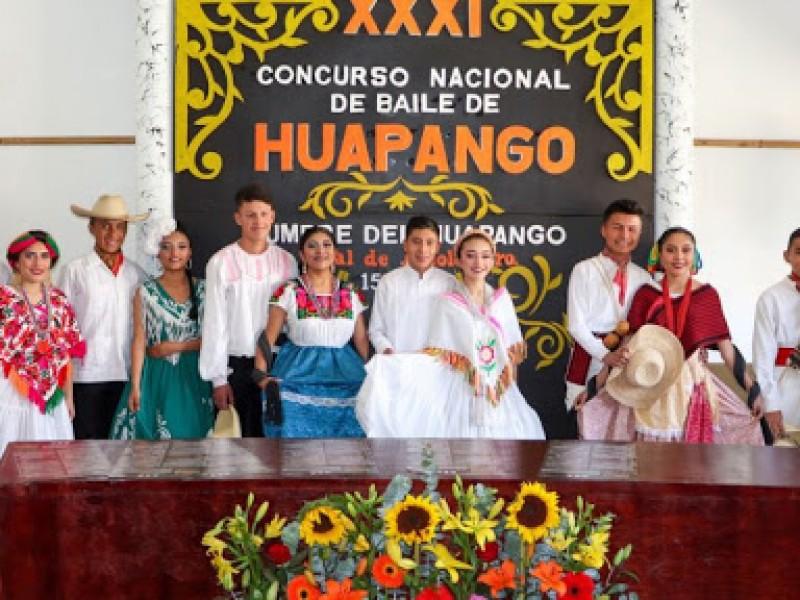 Podrían realizar el Concurso Nacional de Huapango 2020 hasta agosto