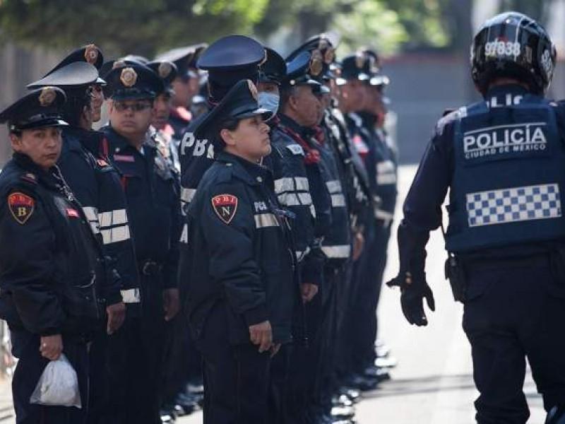 Policía abate a líder narcomenudista