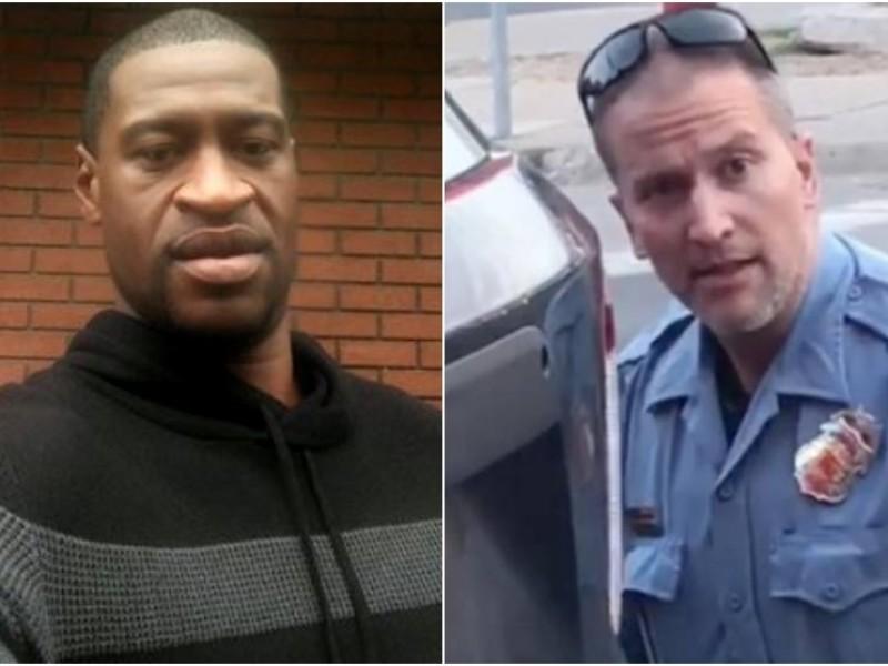Policía acusado de matar a George Floyd podría quedar libre