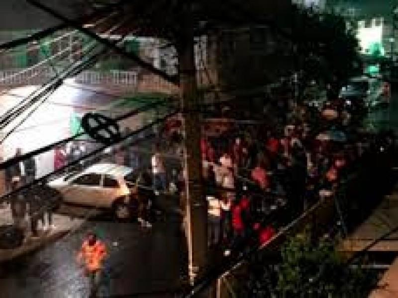 Policía cibernética detecta 47 eventos masivos durante fin de semana