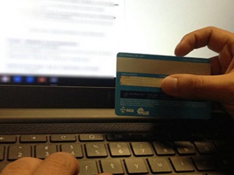 Policía cibernética detecta aumento en fraudes en línea