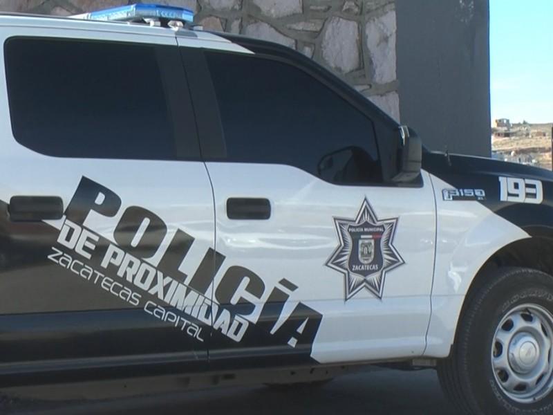 Policía de proximidad recibió 10 reportes de violencia