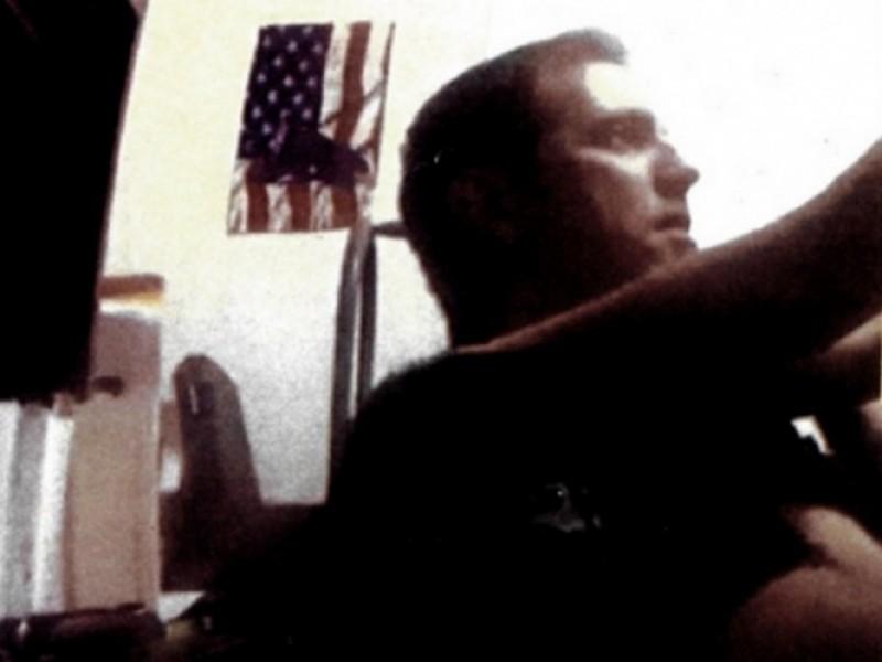 Policía, despedido por tener sexo en la oficina