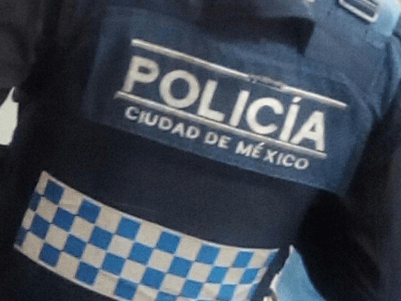 Policía detiene a narcomenudista en la Colonia Morelos