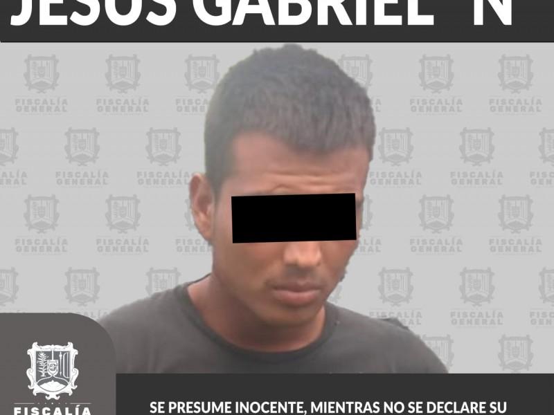 Policía estatal detuvo a presunto feminicida en Santiago Ixcuintla