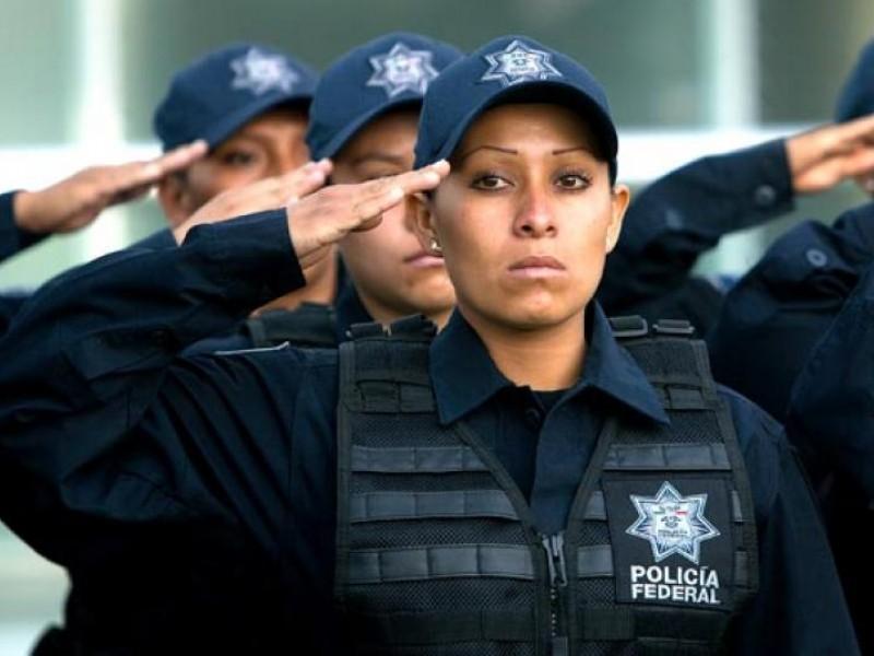 Policía Federal cumple 90 años