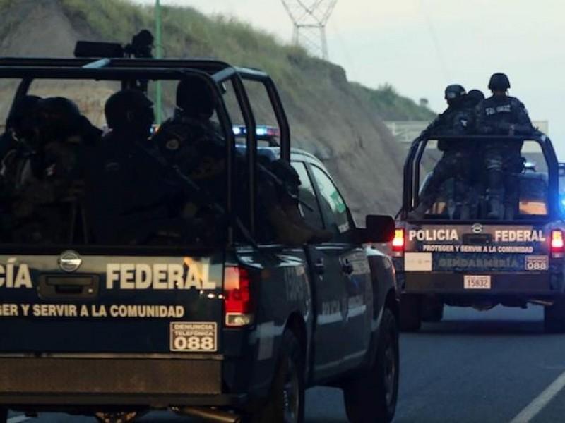 Policía Federal impulsa la cultura de la denuncia