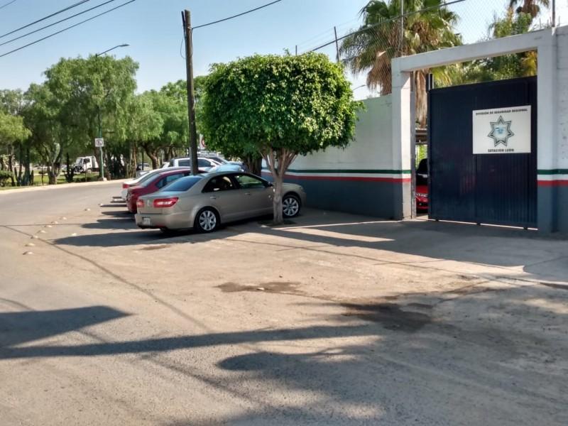 Policía Federal no participa en paro en Guanajuato