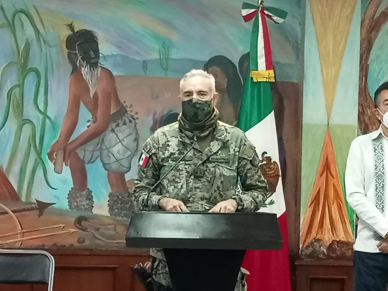 Policía galardonado por Mariscal, es detenido por secuestro
