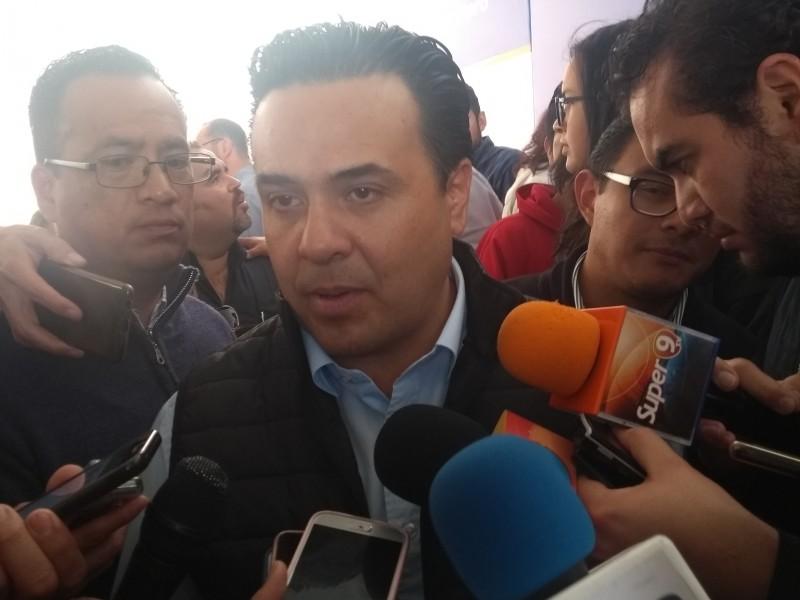 Policía hará operativo especial en Hda santa Rosa
