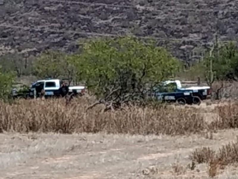 Policía herido tras ataque armado en el Valle