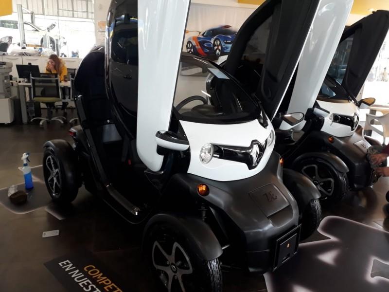 Policía Municipal de Zacatecas adquiere nuevos vehículos