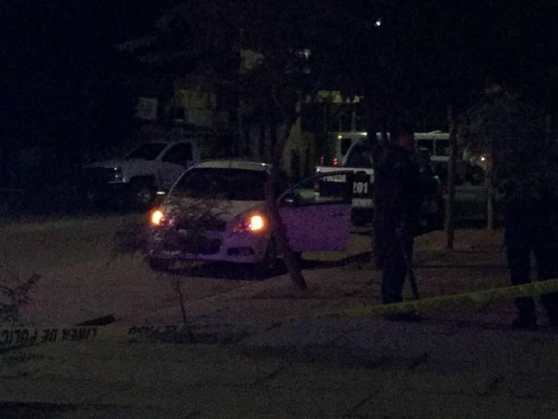 Policía municipal herido de bala en Esperanza