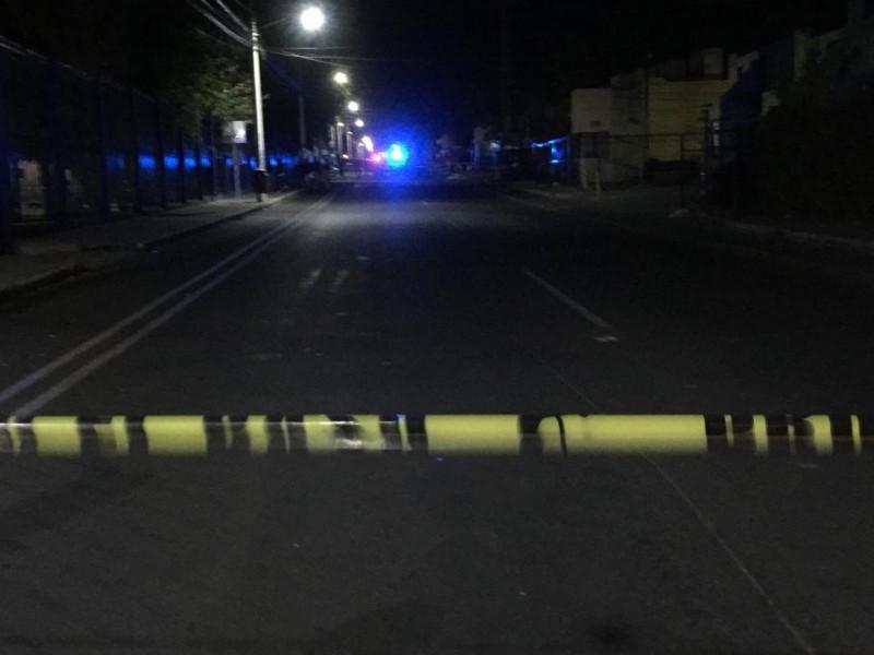 Policía que disparó en San Miguelito está activo