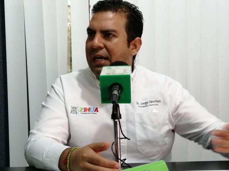 Policía turística, municipal, estatal y Sedena patrullarán playas de Zihuatanejo