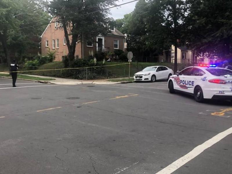 Policias asesinan a hombre de color en Washington