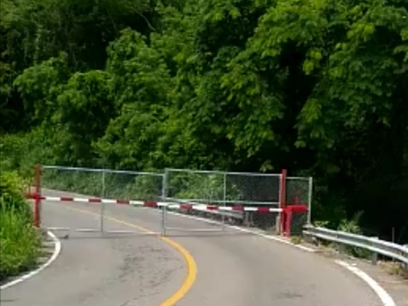 Policías de BADEBA no reportaron la privatización de carretera