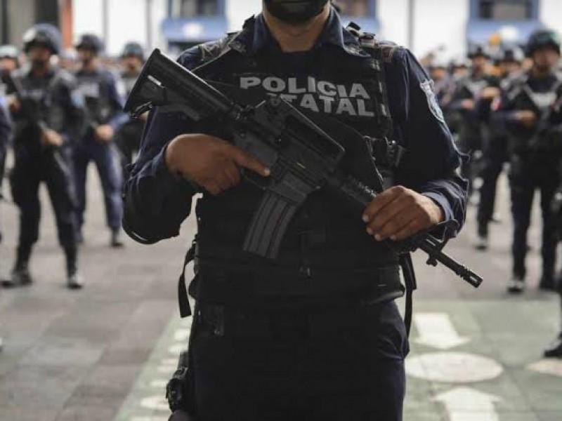 Policías de Veracruz, cesados y sancionados por abusos