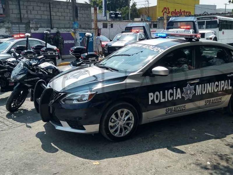 Policías de Veracruz, vinculados con delincuentes