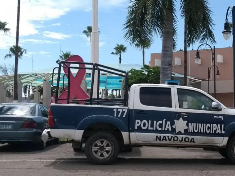 Las carencias de Seguridad Pública en Navojoa