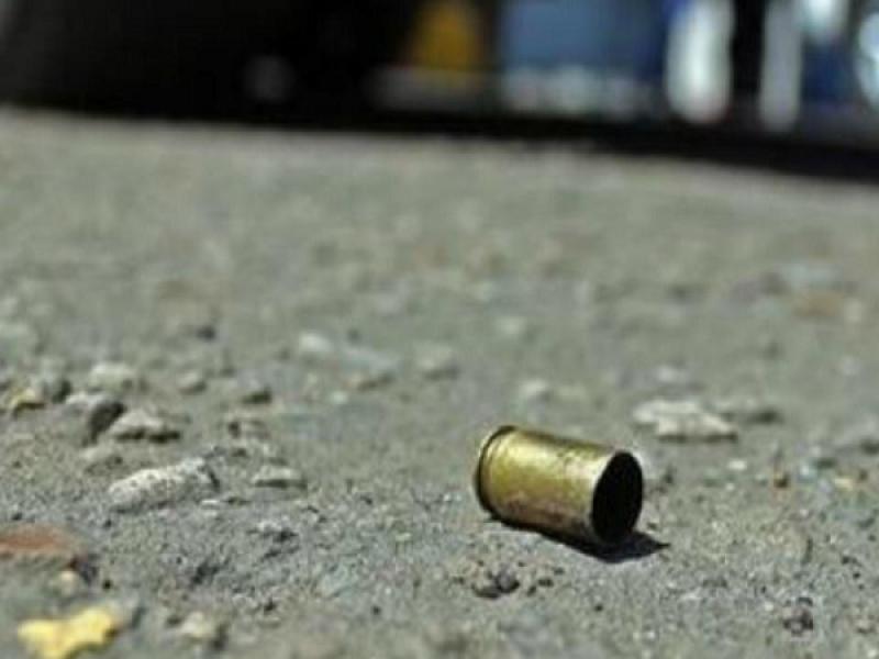 Policías fueron agredidos en Jerez, solo se aseguraron armas