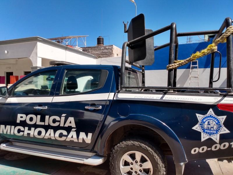 Policías reprueban exámenes de control y confianza