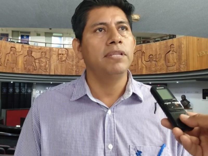 Policías vulnerables ante situación de inseguridad en Colima