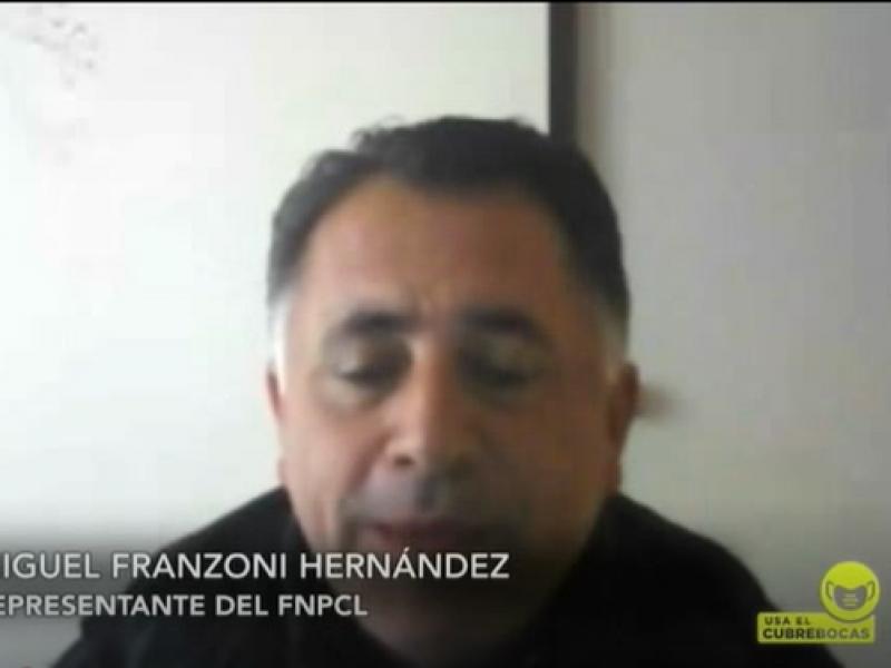 Por adeudos de Liconsa, no hemos podido pagar sueldos: FNPCL