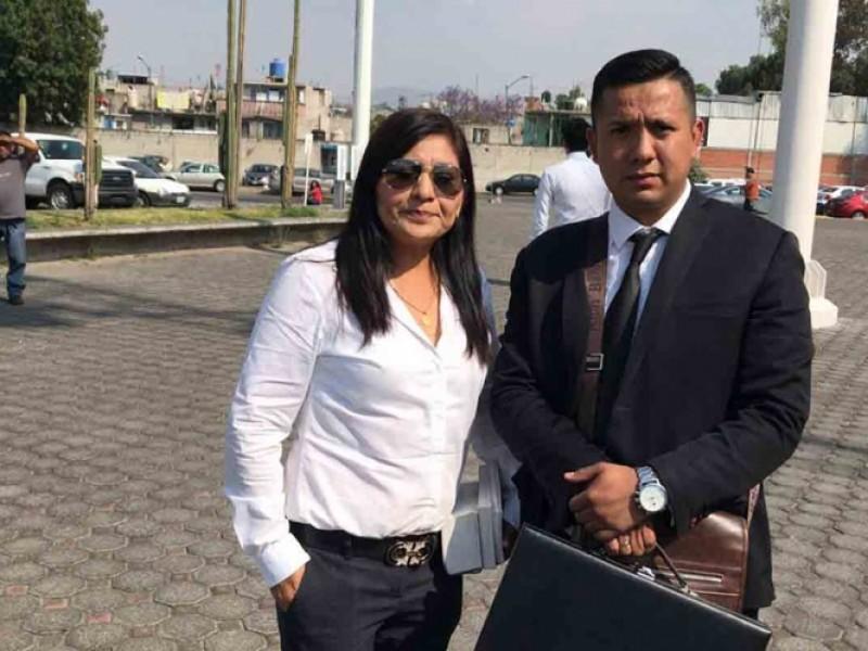 Por amenazas, renuncia abogada de presunta feminicida de Fátima