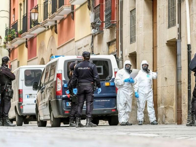 Por aumento Covid-19, entran en vigor restricciones sanitarias en Madrid
