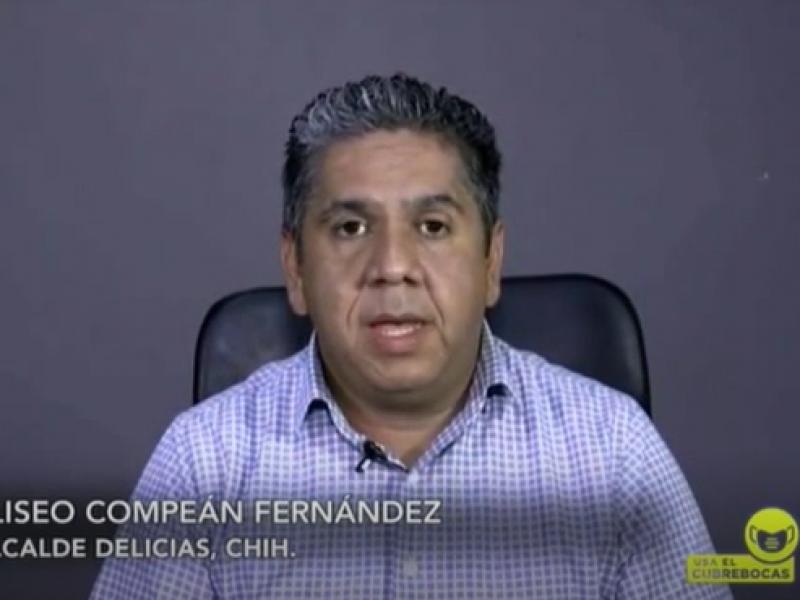 Por bloqueo de UIF, Delicias no puede pagar nóminas: Alcalde