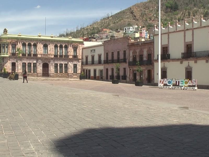 Por cambios climáticos; canícula no ha llegado a Zacatecas